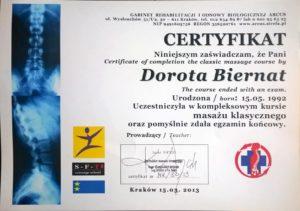 certyfikat-masaz-klasyczny